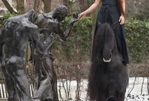Théâtre du centaure • Rodin