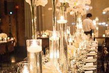 Wedding- dekoracje