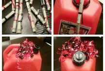 16th Birthday Ideas / 16th Bday Ideas for Boys