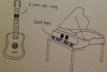 Music Funnies