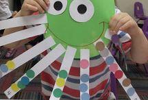 Bigger bundles of joy / A gathering of preschool class ideas! Anything that I do in my school I will record on my blog! http://teacherhannarose.blogspot.com/