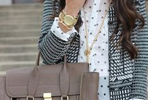 Fall & Winter Style / fall and winter style / by Jo Ellen