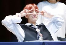 Bts; JHope / ❤❤❤❤  • Name: Jung Ho Seok  • Position: Lead Rapper, Main Dancer  • Birthday: February 18, 1998  • Hometown: Gwangju