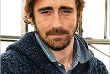 Lee Pace / by Robin Abbate