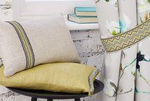 Romo Fabrics & Trimmings