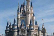 Disney Quotes / by Amanda Weberski