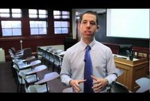 Public Speaking Class Resources