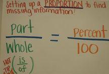 Teaching - Maths