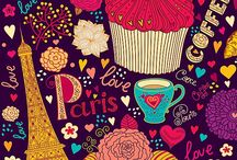Colors of Love .Wallpapers