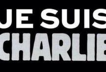 Je suis Charlie / Liberty
