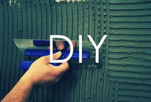 DIY / DIY renovation projects for all skill levels!