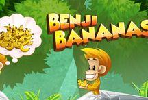 Benji Bananas
