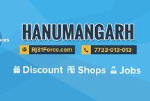 Hanumangarh news