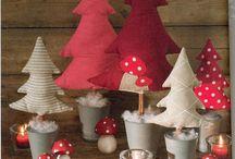 vianoce / dekorácie, nápady na vianoce