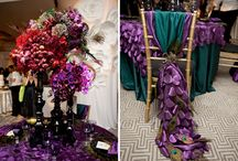 Event Styling / by Felicity Webb