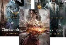 ♡The Infernal Devices♡ /   / by Lauren Giddings🌸