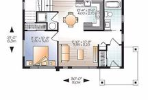 The Sims Floor Plans
