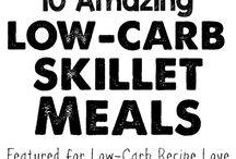 low carbs
