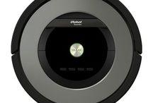 iRobot Roomba 866 robotporszívó