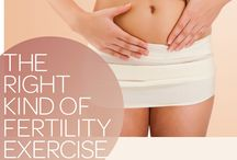 Fertility & Pregnancy Fitness