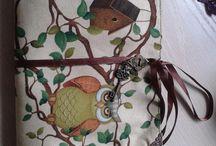 Мое творчество#подарки#корзины#чехлы#косметички#сумки