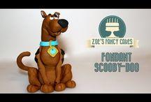 Dort Scooby