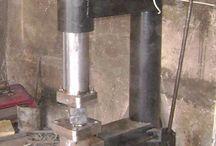martillo pilon
