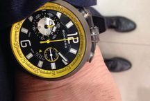Bomberg watches / Watches