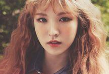 ☆Red Velvet☆ Wendy