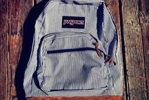 College bag pack!