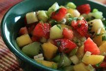 Recipes / by Megan Loisel Norris