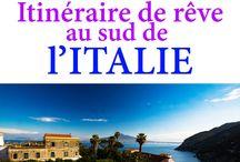 | Italia inspiration |