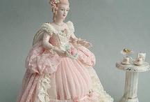 Porcelaine Figurine