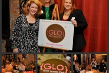 GLO Events / by Girls' Lunch Out