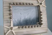 beach decor / by Patty Ross