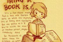Books Worth Reading / by Ericka Reyes