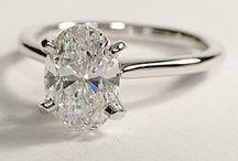 The Wedding: Ring ideas