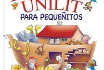 Christian Books/Libros Cristianos / These books are easy to read and in Spanish only / by Growing Bilingual