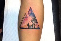Tatuaje familie