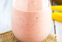 Recipes - Smoothies/Fruits
