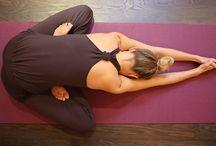 Yoga LOVE / by CMA Photography