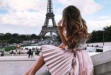Paris Photography Poses