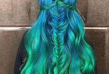 Hair&Beauty / Woman's World #Hair&Beauty