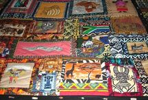African quilts ❤️