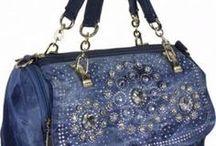 tašky a kabelky - střihy