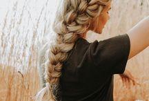 Frisuren aller Art