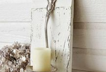 Shabby Chic DIY Projects