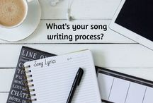Creative Process for Singers & Songwriters
