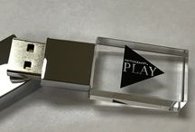 USB flash drives / Some of the awesome USBs we have done for our wonderful clients