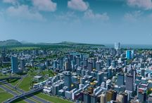 Cities: Skylines / Screenshots, Videos, Guides, Tutorials and anything else related to the best city simulation game.